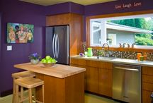 Kitchen / by Stacy :)