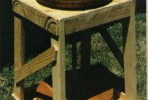 τροχοί κεραμικής / κατασκευή τροχών κεραμικής