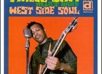 Los Mejores Álbumes del Blues