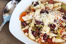 Healthy Meals / by Kelsey Harris
