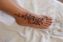 tattoos / by Delia Luna