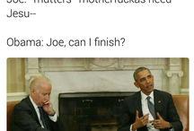 obama and Joe