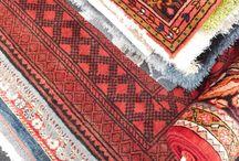 Flooring - Mats & Rugs
