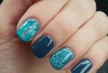 Nail Design by Claire