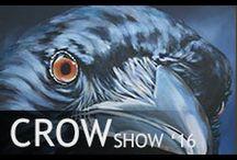 The Crow Show '16 Feb 2016
