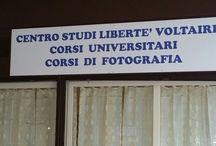 Centro studi libertè voltaire