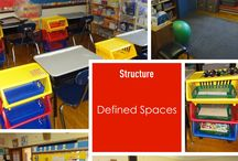 Autism classroom ideas and activities