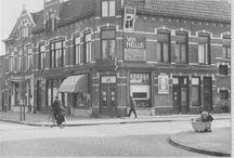 Groningen, Meeuwerderweg