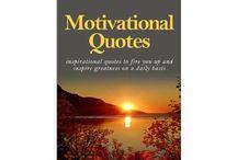 Motivation & Inspiration / Motivating & Inspiring People