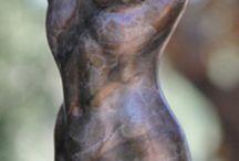 Torses sculptures