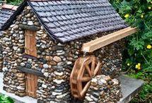casette di pietra