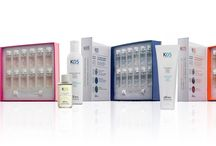 K05 Tea Tree Oil System / Advanced professional haircare line to prevent hair loss and improve scalp condition.