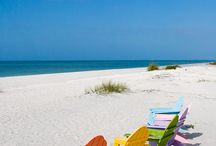 Take me to the beach.....