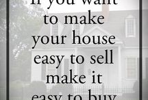 Quotes to Live By / Follow this way of thinking and you'll be amazed how quickly your property portfolio will grow! / by Rick Otton