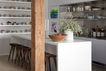 A. Kitchen ideas