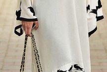 moda árabe