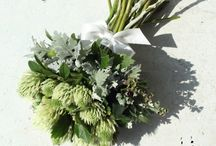 wedding (flowers) / by Pucrep Autrel