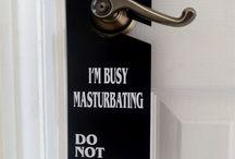 Masturbation month