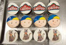 Custom Cupcakes / Custom Cupcakes