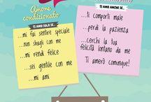 Cambiare vita / http://diventarefelici.it/amore-incondizionato/