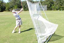 Golf - DIY