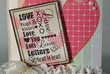 TPD LOVE Word Block