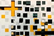 P- N28 eksteriør / Bygningskonsept eksteriør og fasade