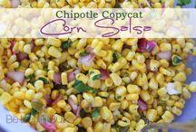 Copy cat foods from restaurants