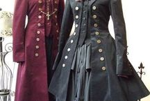 [Clothes] Victorian Style