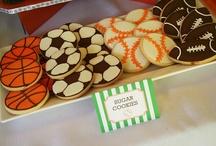 sugarcookies / by Roxanne Barone