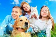 Care for Pets / Our mission is to provide information about pet health and pet care to help keep your pet happy, healthy and protected.