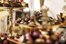 Weselne Bufety 2016 / Wedding Buffets 2016 / Weselne nowości kulinarne w Rezydencja Luxury Hotel****. / New culinary attractions.