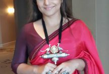 Vidya Balan looks ravishing at Indian Film Festival of Melbourne adorning jewels from Apala by Sumit