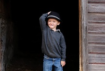 Child Photography / by Melissa Goodwin-Bennis