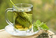 Tea & Herbal Remedies