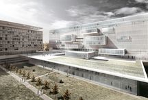 Expansion of OMS Headquarters/ Competition