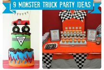 Monster Truck ideas