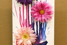 Arts and Craft Ideas / I wanna make these / by Falisha Marie