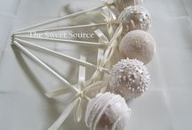 Cake and Cakepops