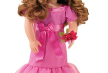 Our Generation 18 inch Doll and Clothes / Our Generation 18 inch dolls are an alternative for American Girl dolls. They are definitely much cheaper.