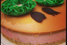 Cakes by Åsa