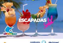 Manzanillo / Un lugar especial, no puedes dejarlo fuera de tus destinos a visitar.