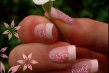 BEAUTY • nails