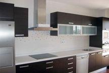 Verge kitchen