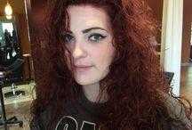 GS HAIR Curly Hair