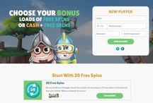 Casino Bonus und Freispiele ohne Einzahlung