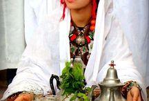 le femme du maroc
