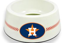 Astros Pet Shop / Want to make sure your four-legged friend is rocking the Astros brand? So do we!