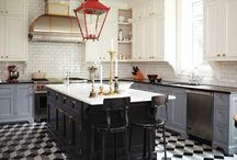 Kitchens that inspire cooking
