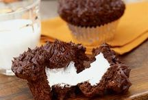 Fun Treats and recipes!!! / by Katie VanWormer